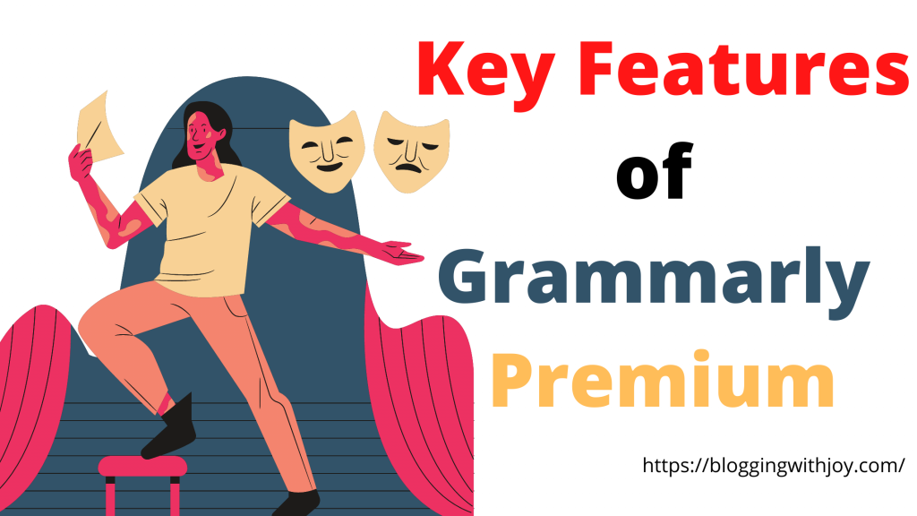 Key Features of Grammarly